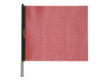 quickmount warning flag red