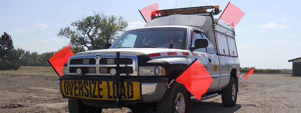 Oversize escorts Extra Duty Security (Oversize Load Traffic Escorts), Berkeley County Government